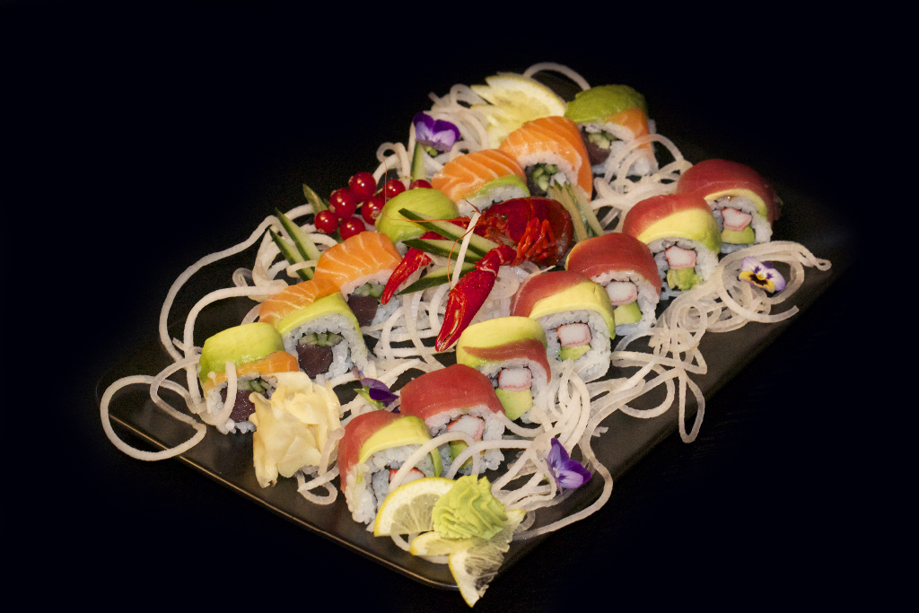 kazino sushi